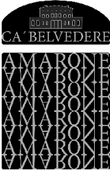CA'BELVEDERE AMARONE (fig.)